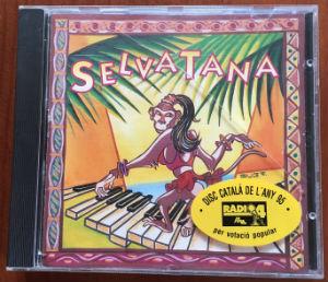 Selvatana 1995