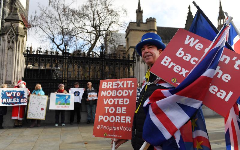 Brexit UE_Foto EFE