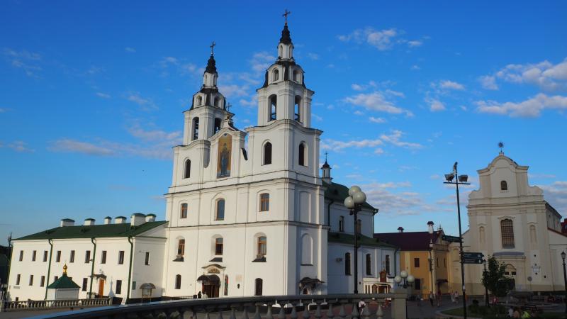 Minsk (Bielorrusia)