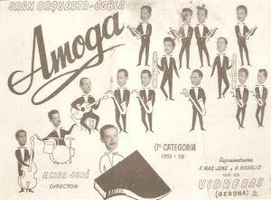 AMOGA_1957 BLOG