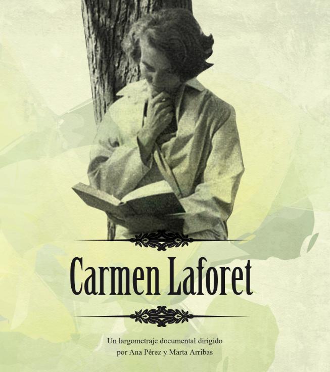 CARTEL LAFORET