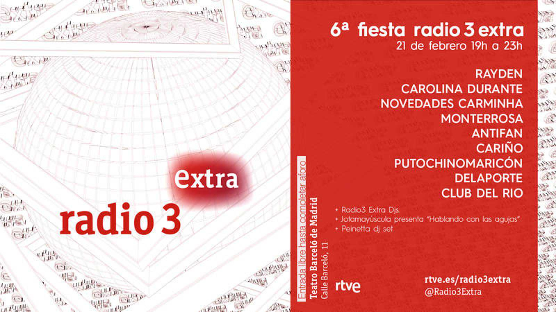 Radio3extra
