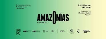 Amazonías