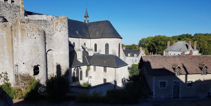 Meung-sur-Loire b @angelaGonzaloM