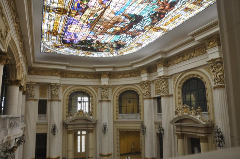 Centro asturiano de La Habana