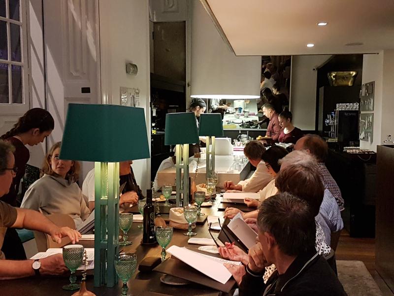 155_OPO1_Restaurante DOP #Comida