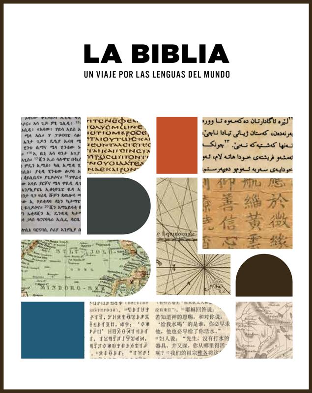 Biblias cartell desktop marco