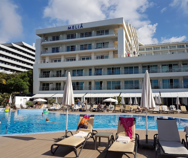 Hotel Melià en Madeira_Foto angelaGonzaloM