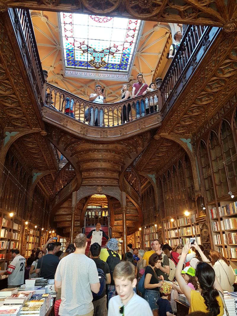 042_OPO1_Libreria Lello Oporto