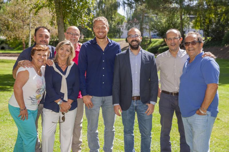 Pueblo de Dios  temporada 2019_2020