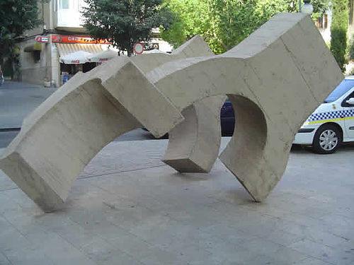 Lugar de encuentro en Palma