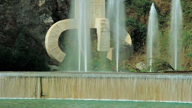 Elogi-aigua-chillida-escultura-parc-creueta-coll-barcelona-pf-c1