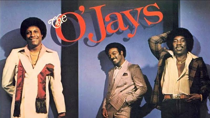 2 O'JaysOk