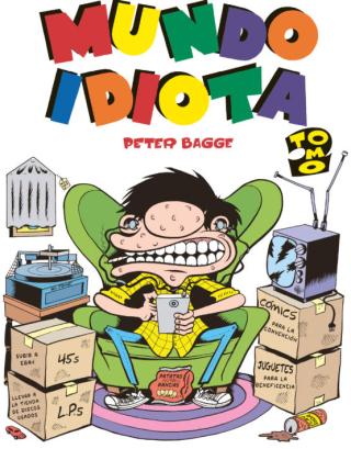 Peter-Bagge-Mundo-idiota-Tomos-2-Portada-555x710