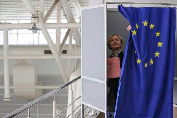 Votante europea_Foto Armando Babani_EFE