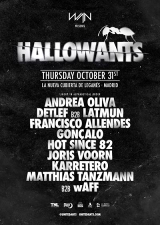 Cartel hallowants 2019_0