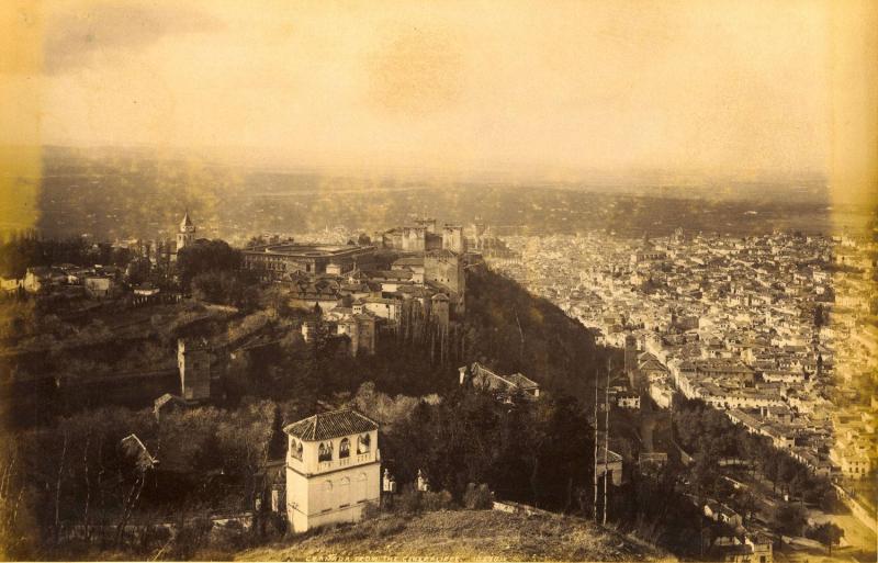 J-valentine-granada-desde-el-generalife-1888-archivo-patronato-de-la-alhambra-y-generalife-coleccion-de-fotografias-f-13222