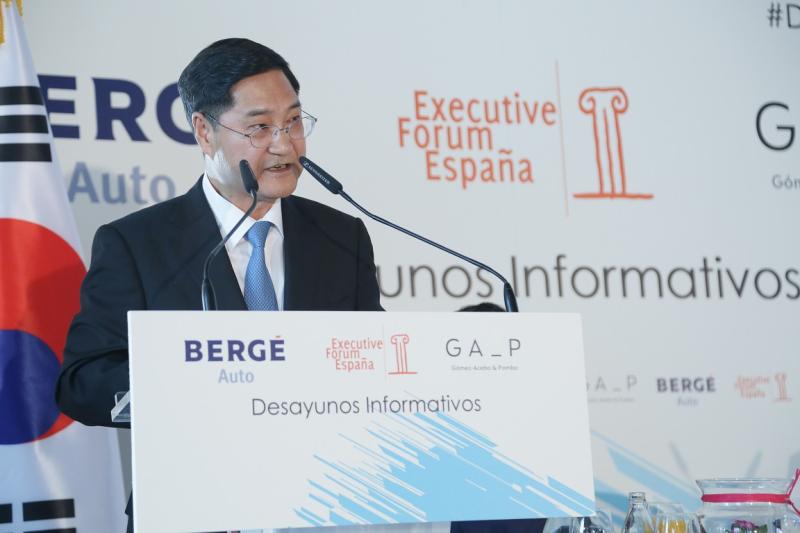 Desayuno Embajador Corea del Sur (4)