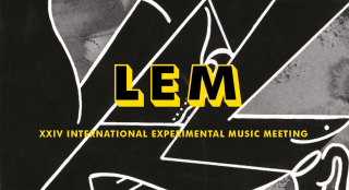 Festival Dispositivo LEM 2019