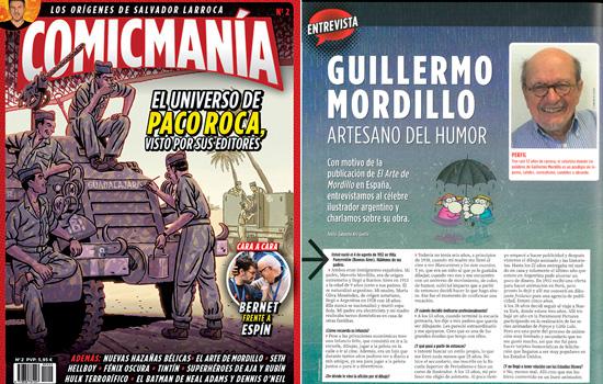 Comicmania