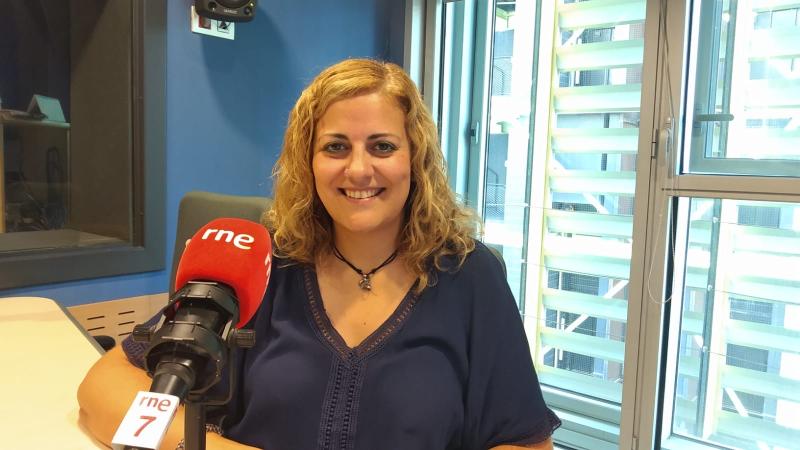 Natalia Mingorance