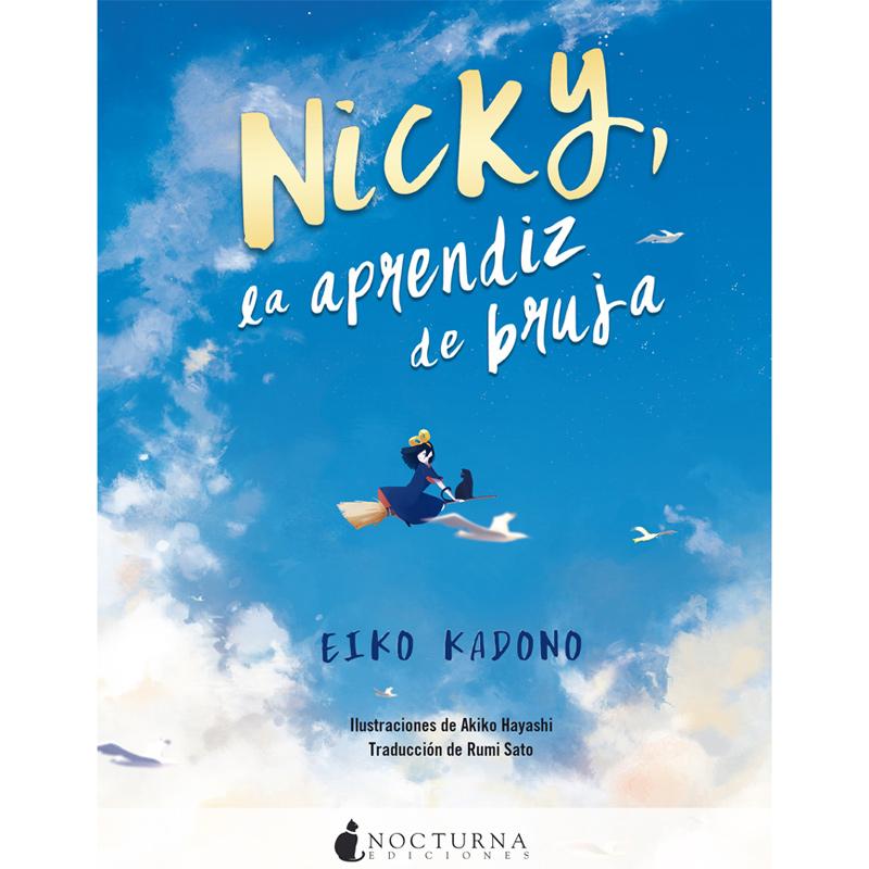 Nicky portada
