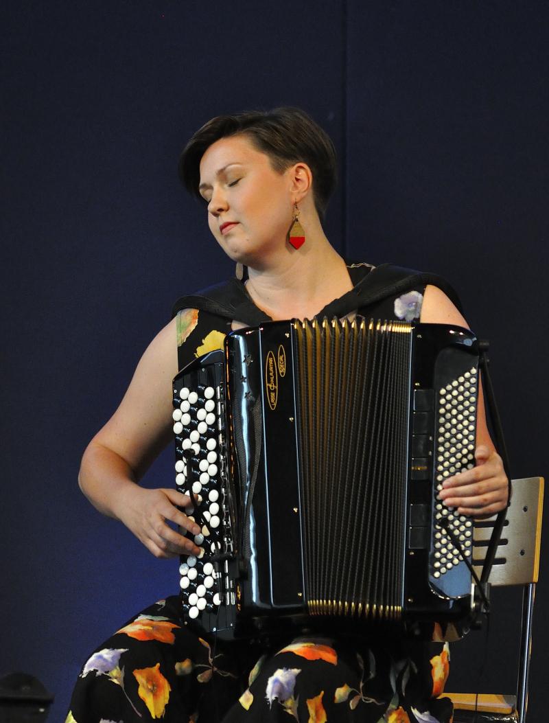 Teija-Niku