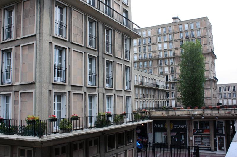 Havre - Arquitectura 2
