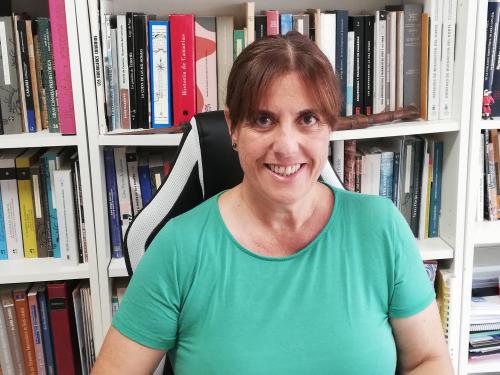 Verónica Albero Barroso