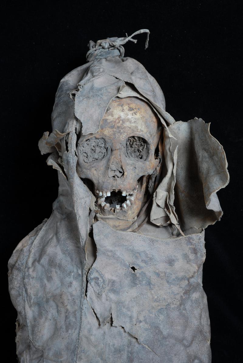momia