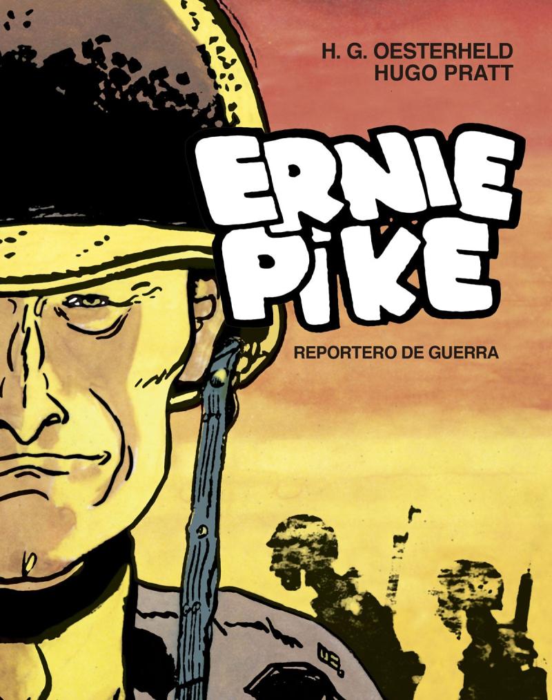 Ernie-pike-ed-integral