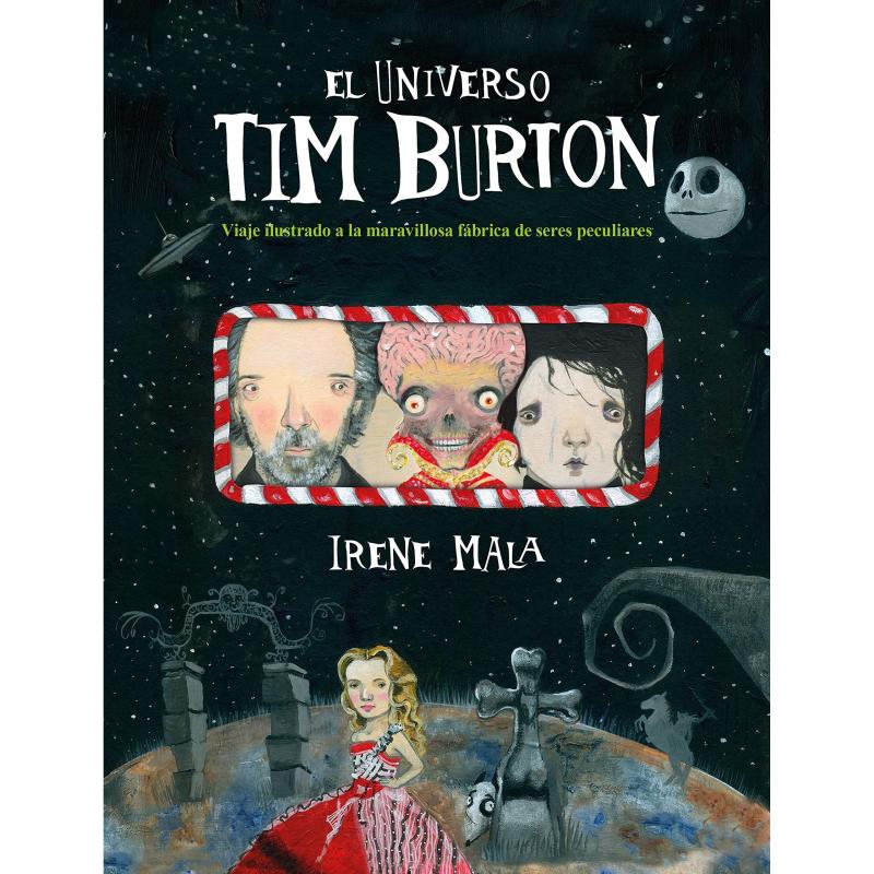 Tim burton (2)