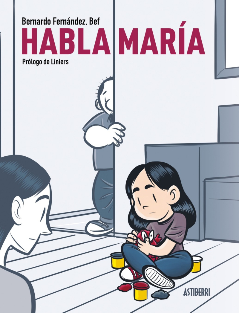 Mariabajo