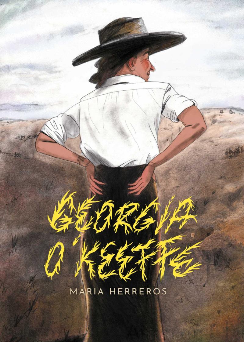 Georgiaokeeffe
