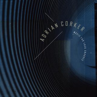 Adrian corker