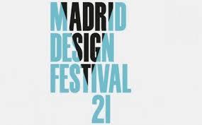 Logo madrid design