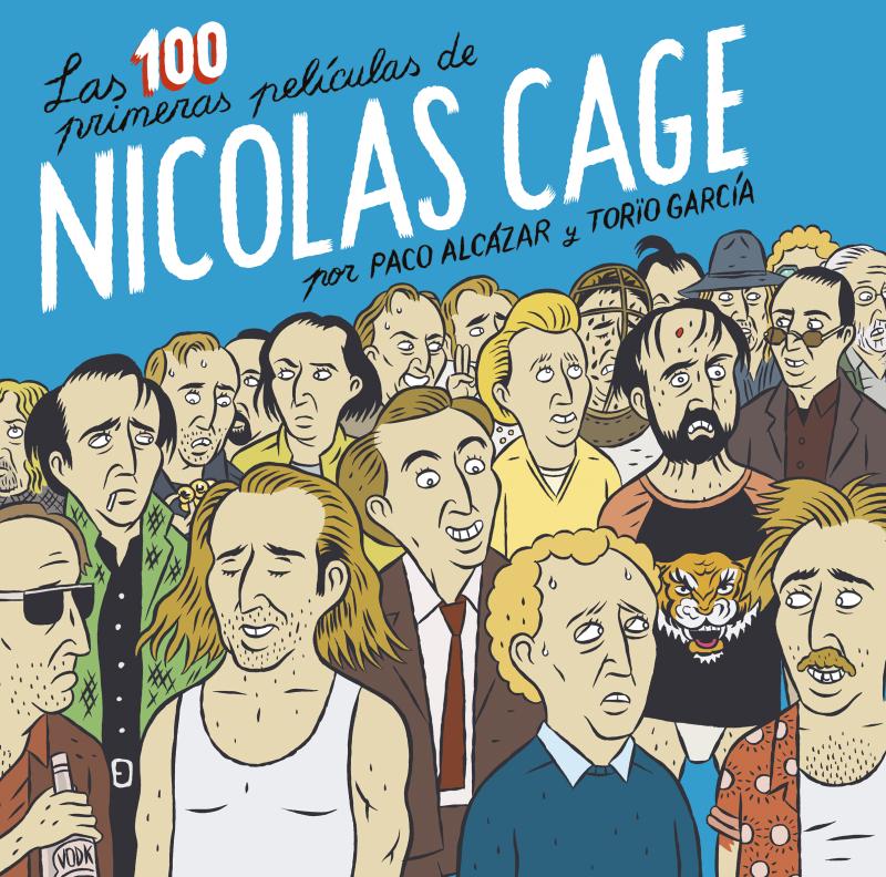 Nicolascage