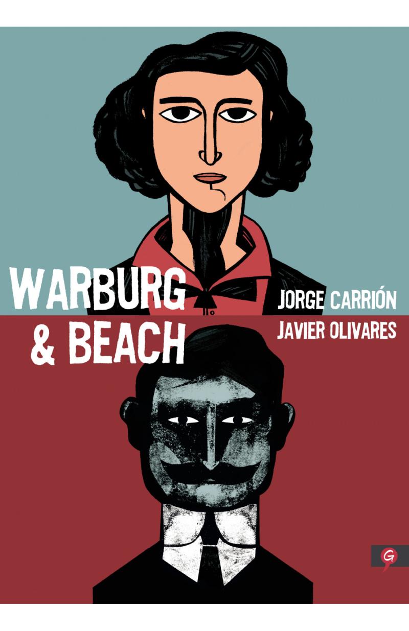 Warburg-beach