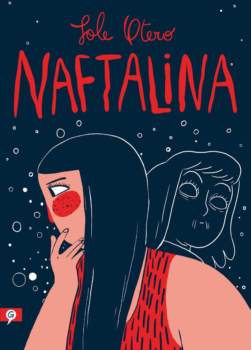 Naftalinabajo
