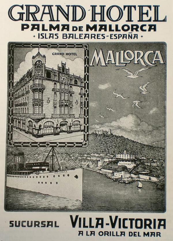 Grand hotel_Palma cartel