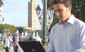 Bio Desde Rabat: Crónicas de la otra orilla