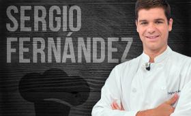 Bio El blog de Sergio Fernández